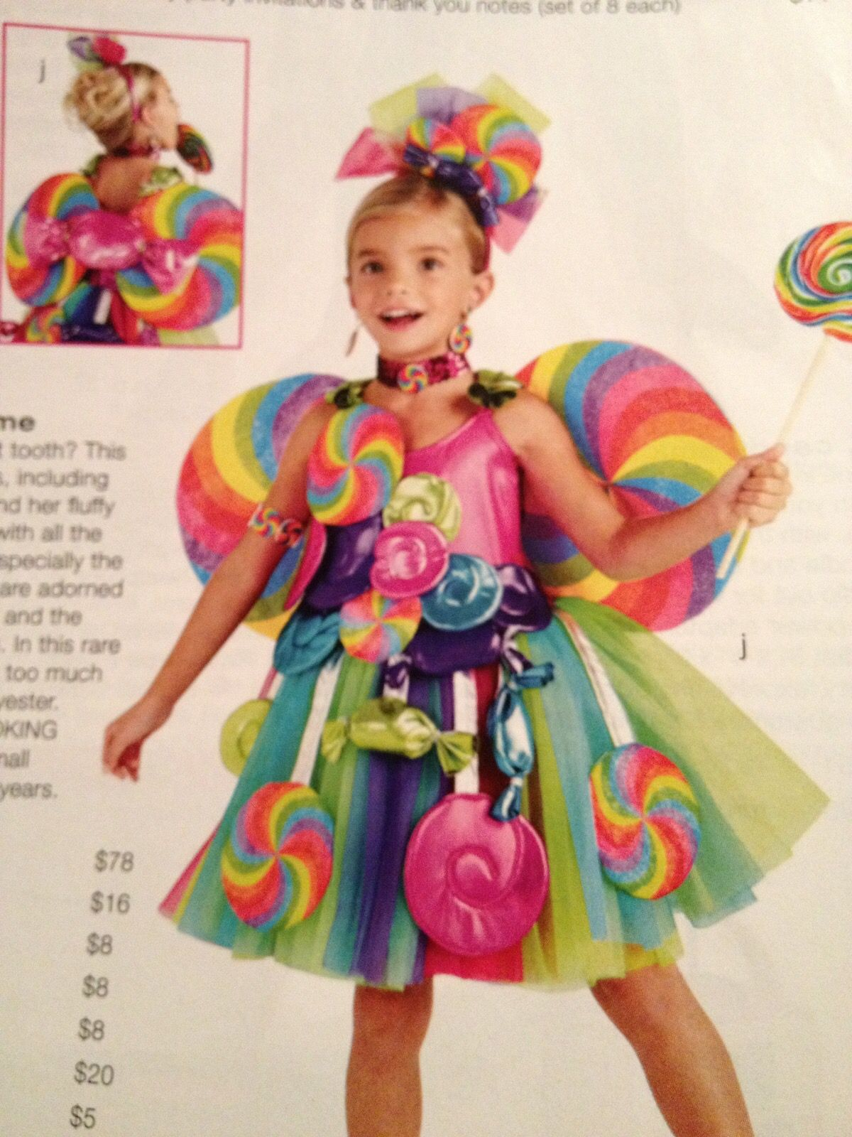 Explore Candy Costumes Holidays Halloween and more!  sc 1 st  Pinterest & Pin by rafrina on colorfull kids | Pinterest