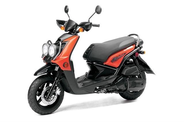 Ebay Motors Fees >> New 2014 Yamaha Zuma 125 Scooter Efi 4 Stroke Engine O