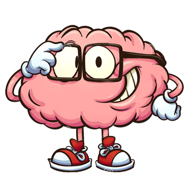Pin By B3ndix On Pba Cartoon Brain Brain Art Character Design
