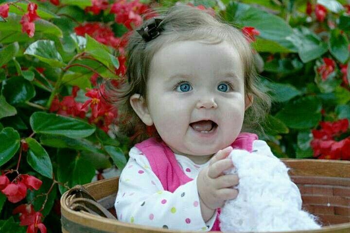 Pin By ملكة الاحساس On اطفال كيوت Baby Face Children Baby
