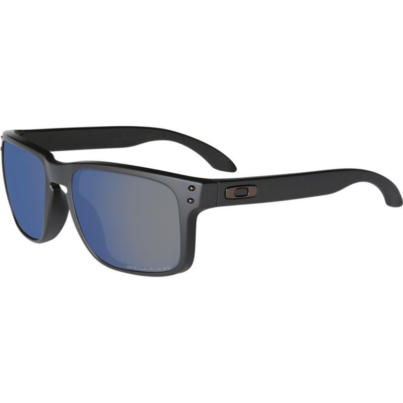 b15fecf3f3 Oakley Holbrook Polarized Sunglasses