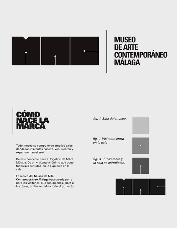 MAC Málaga on Behance