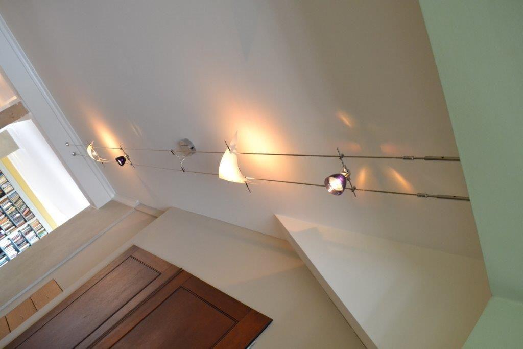 Wire Med Midttilkobling Skjult Trafo To Spotter Og To Opplys Fra Oligo Lys Nice