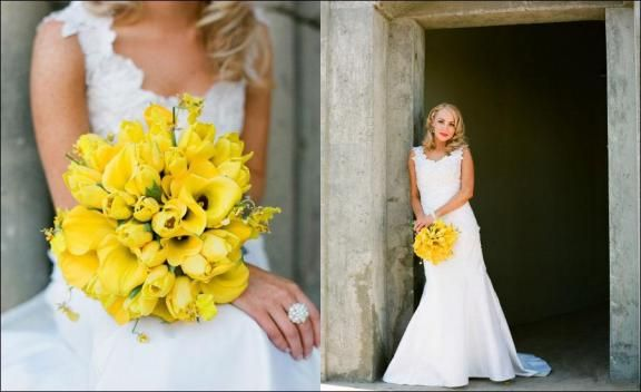 Friday finds hello sunshine yellow bouquets yellow weddings yellow wedding shoes friday finds hello sunshine a realistic wedding mightylinksfo