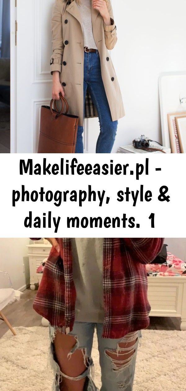 Makelifeeasier.pl - photography, style & daily moments. 1 #falloutfitsschool2019