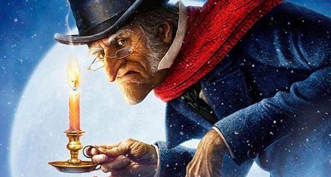 Scrooge Christmas Carol Christmas Movies Dickens Christmas Carol