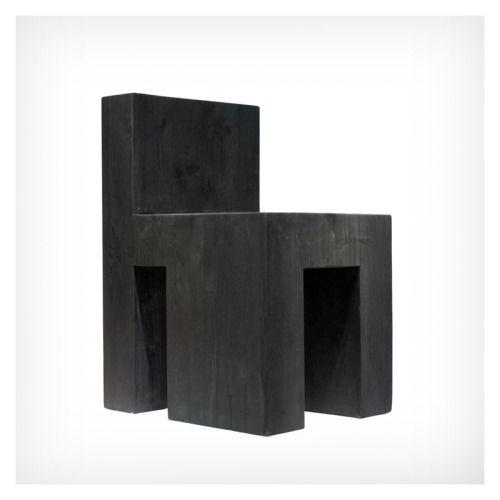 Lukas Machnik - Monument Chair 3