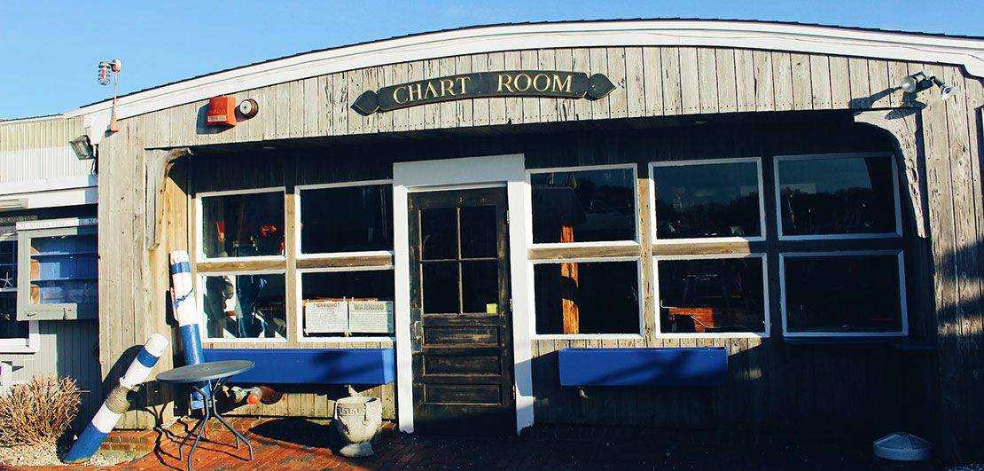 Restaurant In Cataumet Ma Chart Room Waterfront Restaurant Sailing Day Wreaths Across America