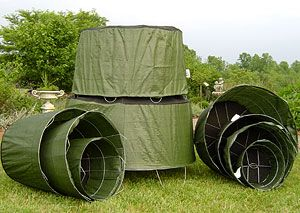 Large Tree Nursery Containers Our