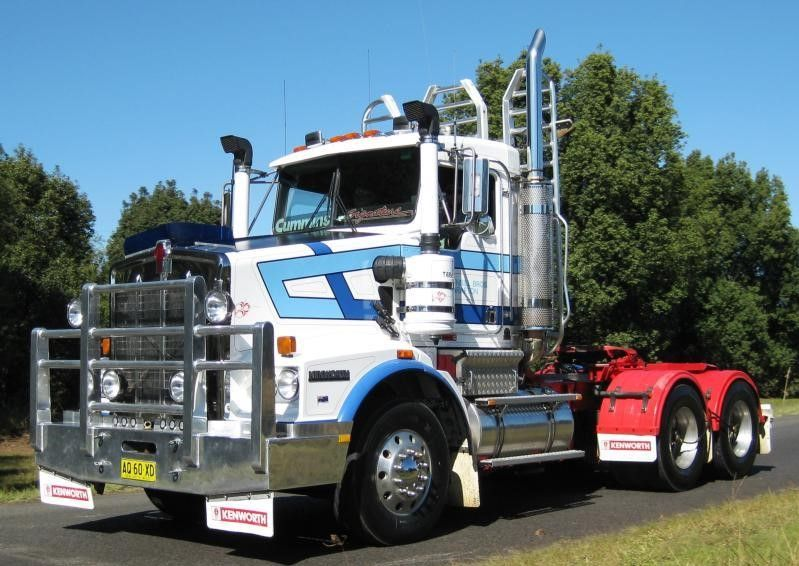 Kenworth T658 Trucks Kenworth Kenworth Trucks