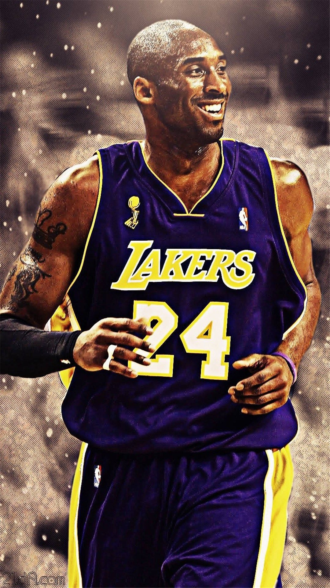 Bryant Kobe NBA Sports Super Star iPhone 6 plus