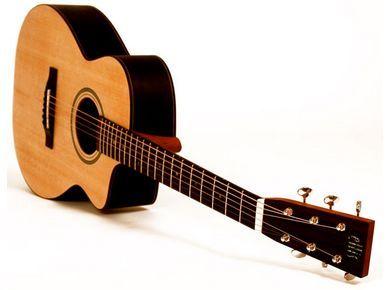 guitare classique echauffement