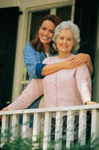 Taking Care of Mom: The Challenges of Elder Care in Spartanburg SC