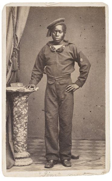 Carte American Black.Ca 1860 70 S Carte De Visite Portrait Of A Young Black
