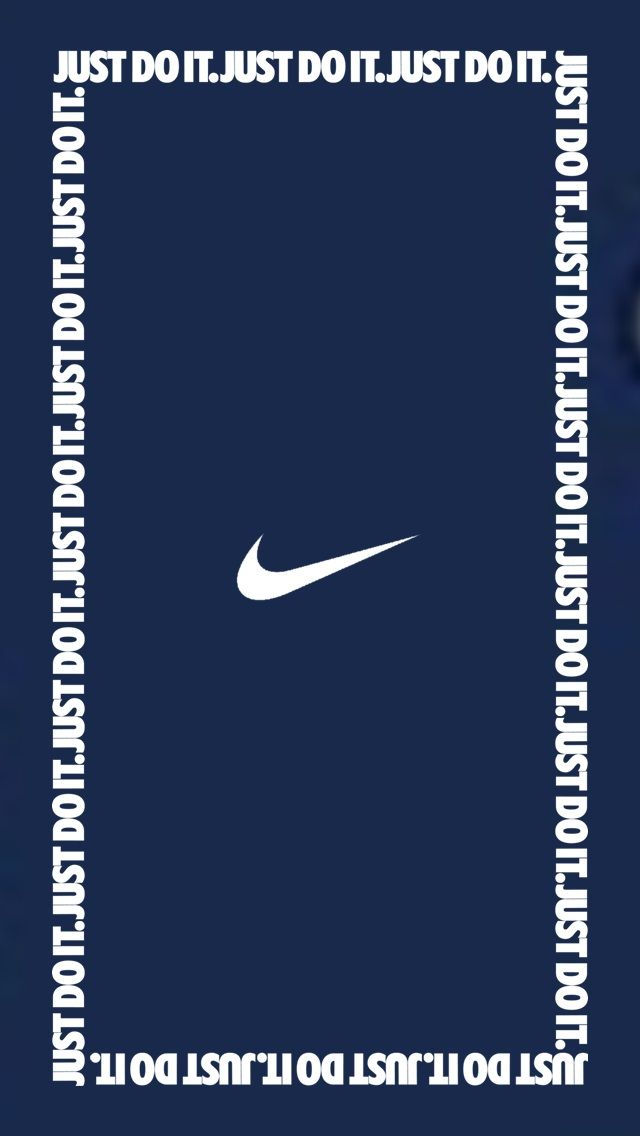 Nike Just Do It Wallpaper En 2019 Fondos De Nike Fondos