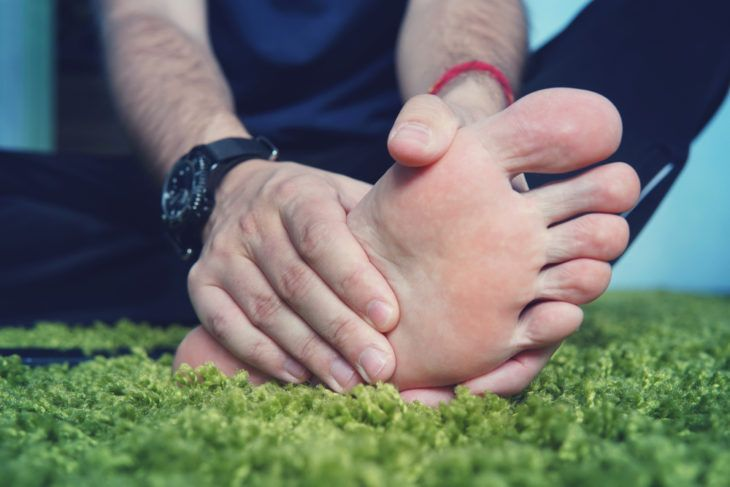 Early Signs of Gout - ActiveBeat