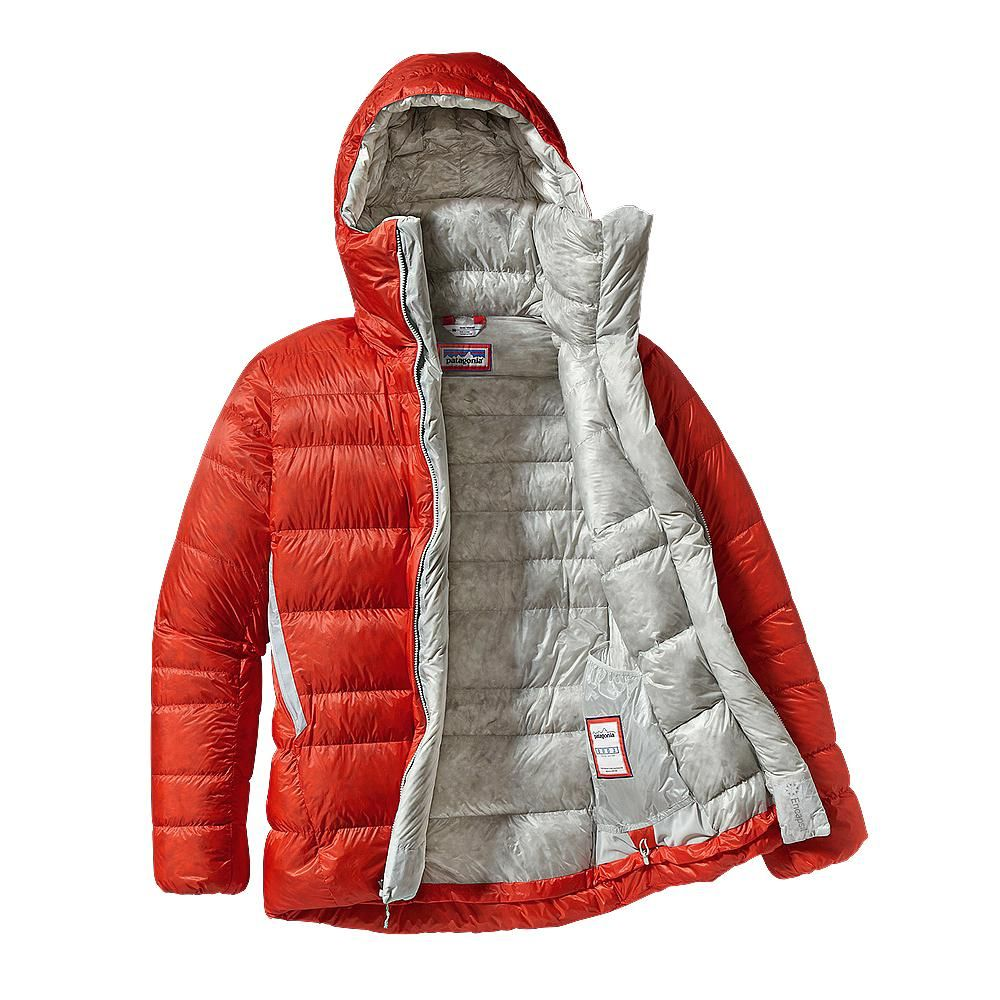 official photos c2887 0b586 Patagonia Encapsil™ Down Belay Parka (699 $ in the US ...