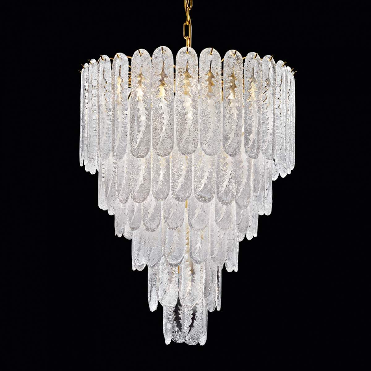 Kronleuchter Pini Aus Murano Glas Von Novaresi Kronleuchter Murano Glas Designer Kronleuchter