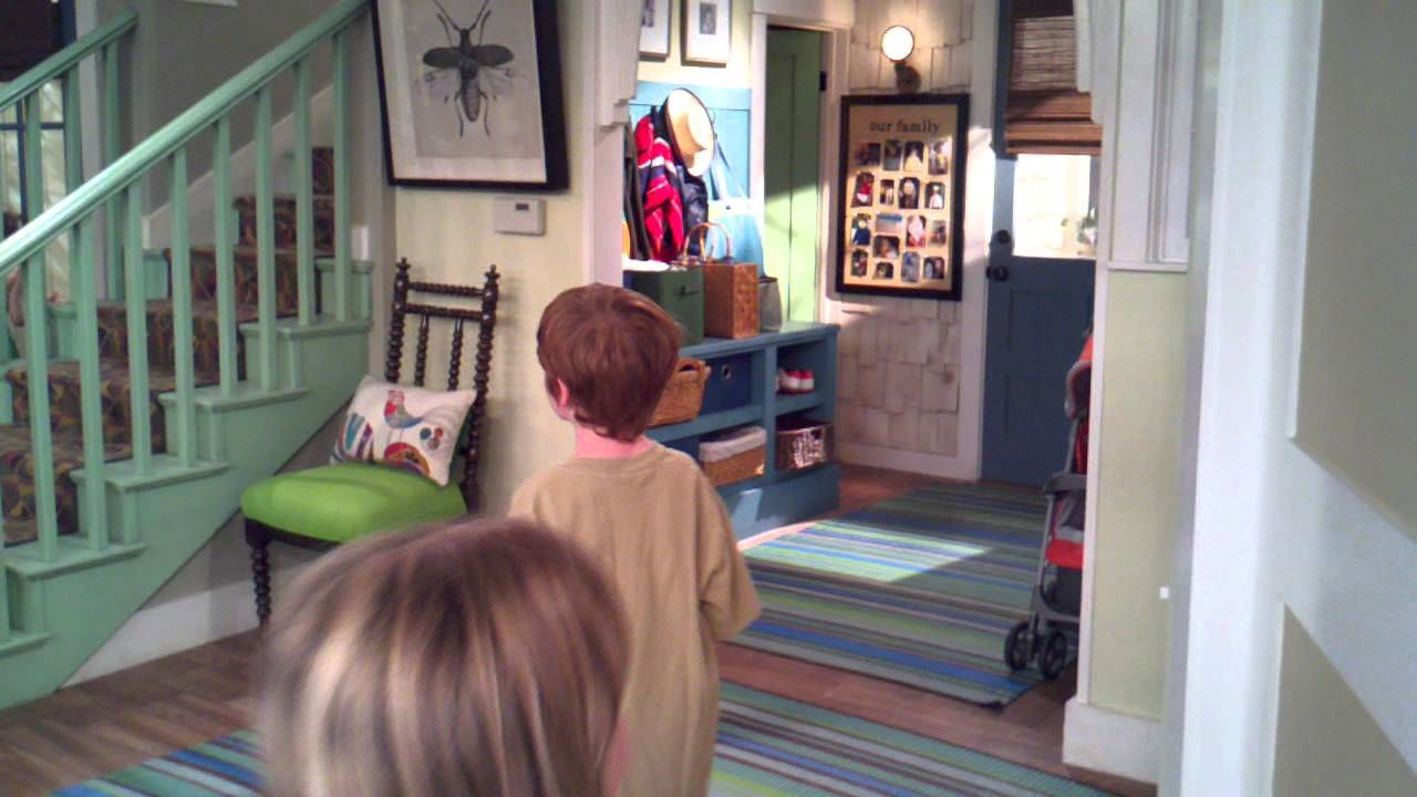 Good luck charlie house good luck charlie house tour