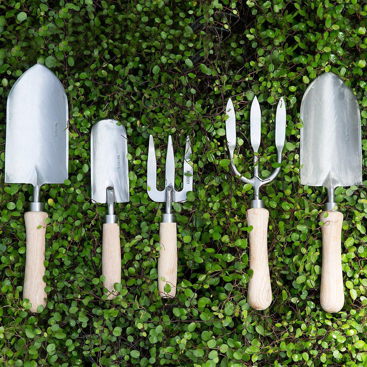 Sneeboer Trowel Fork Gift Set