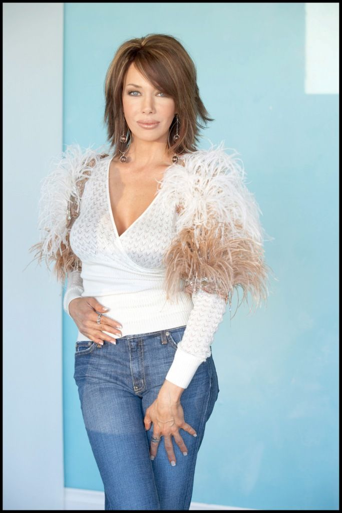 Hunter Tylo Hunter Tylo Photo 10 Hunter Tylo In 2019