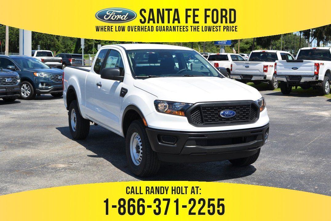 2019 Ford Ranger XL (398501) 2019 ford ranger, Ford