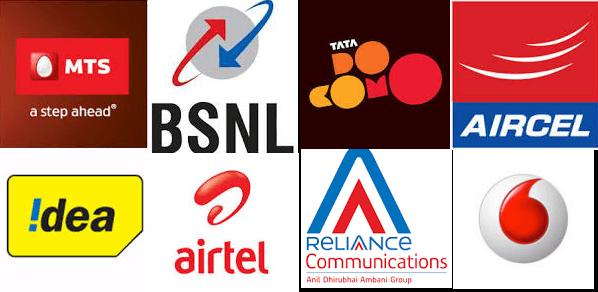 Ussd Codes Transfer Balance Airtel Vodafone Idea Reliance Aircel Docomo Telenor Coding How To Plan
