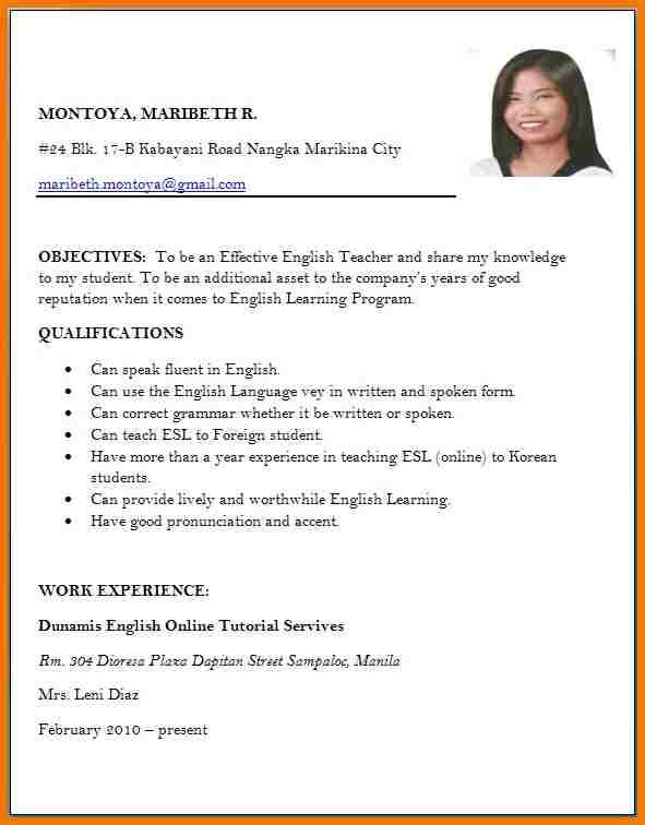 sample job application cvb resumeg resume cover letter pinterest - Example Of Accounting Resume