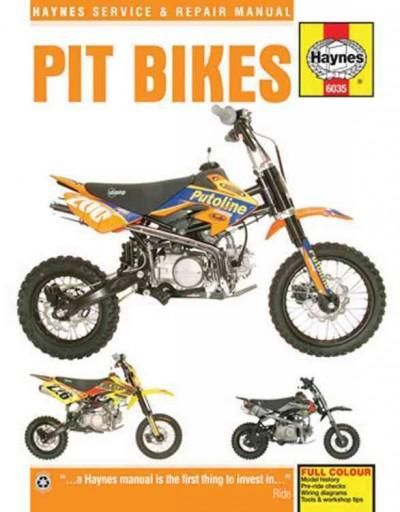 Haynes pit bikes service and repair manual products pinterest haynes pit bikes service and repair manual fandeluxe