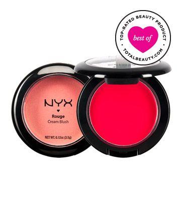 No. 4: NYX Cream Blush, $5.99, 7 Best Cream Blushes - (Page 4)
