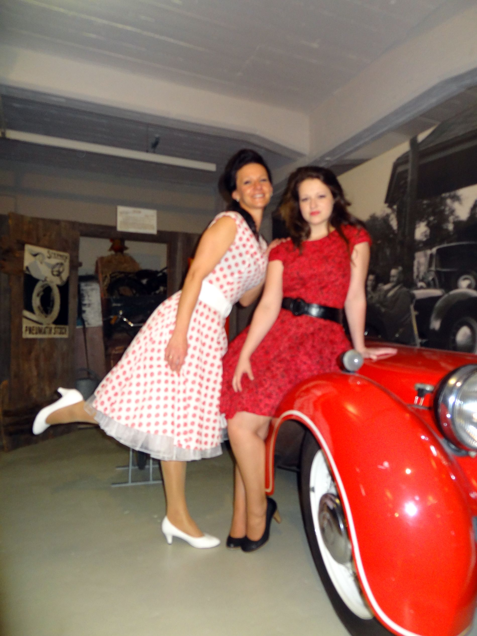 Vintage kleider chemnitz