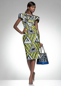 Afrik style