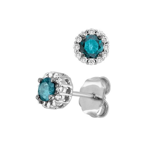 The earrings Grace lent to Ana. Chapter 27