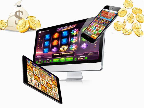 Казино на деньги в мобильном флэш-игры игровые автоматы