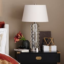 Williams-Sonoma Home offers many home lighting options. Shop our decorative lighting and find table l&s and floor l&s for any room in the house. & Home Lighting u0026 Decorative Lighting   Williams-Sonoma   House ...