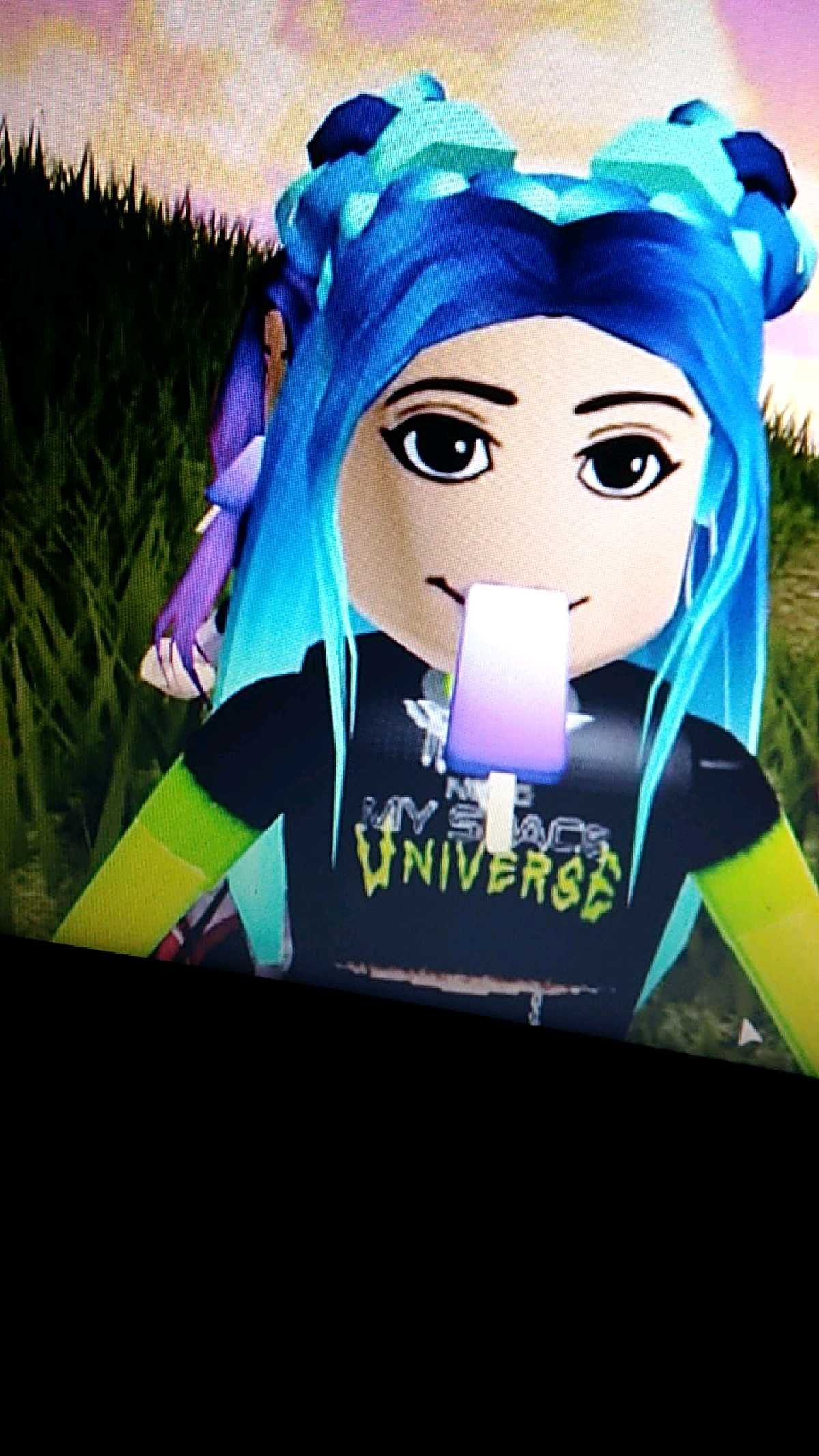 Pin By Dream Team On Youtubers In 2020 Roblox Pictures Anime Funneh Roblox