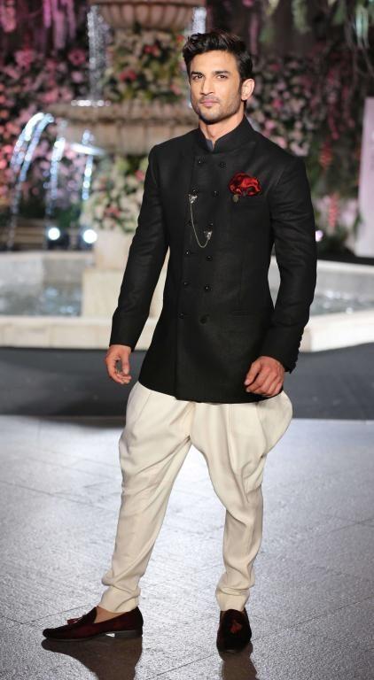 d6115f63bb Etihad Airways Presents Manish Malhotra Collection At Lakme Fashion ...