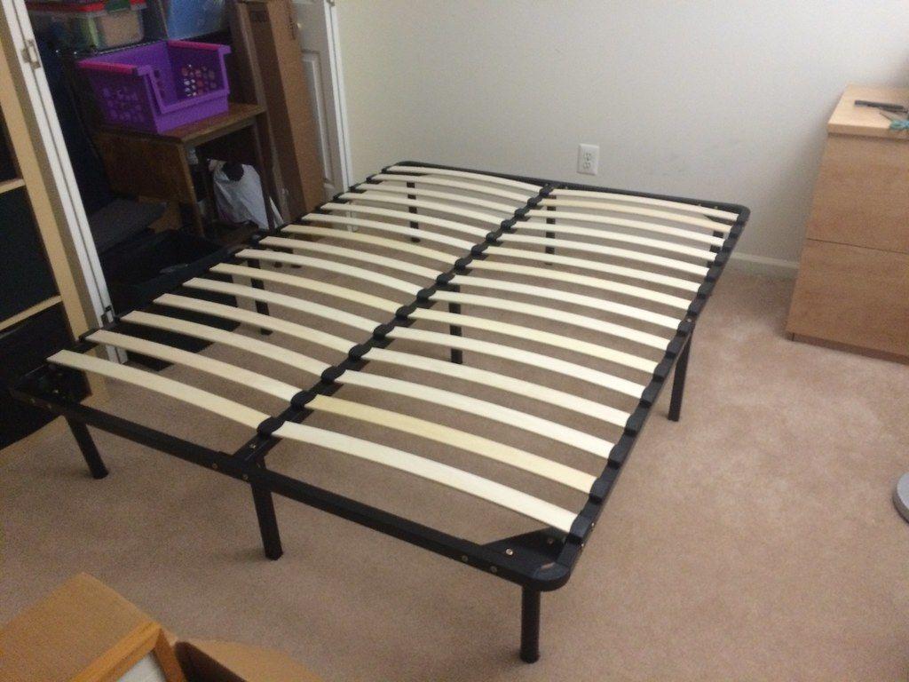 What Bed Frame Should You Get For Short Term Rentals Bed Frame