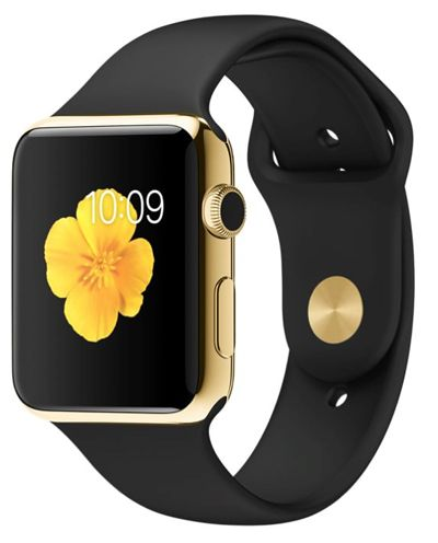 Gift Highlight What's All the Fuss about the Apple Watch