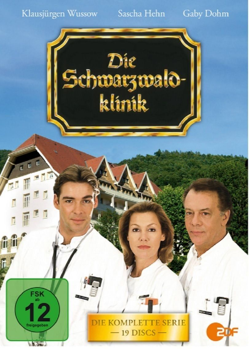 Schwarzwaldklinik Musik