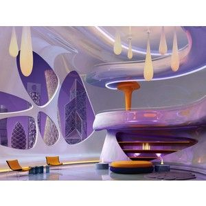 futuristic living room interior 22262 hd wallpapers background