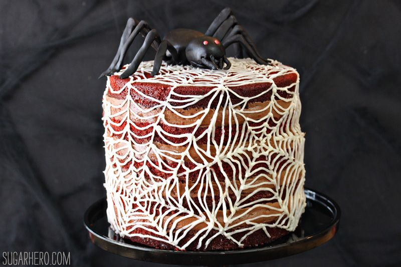 Are you hip to naked cakes? Whoa there--I'm not talking about the bachelor/ette party cakes that are anatomically correct to an uncomfortable degree. I still don't think I'm old enough to view those. No, I'm talking about the latest cake trend of leaving the outside of layer cakes unfinished, so that the layers of cake