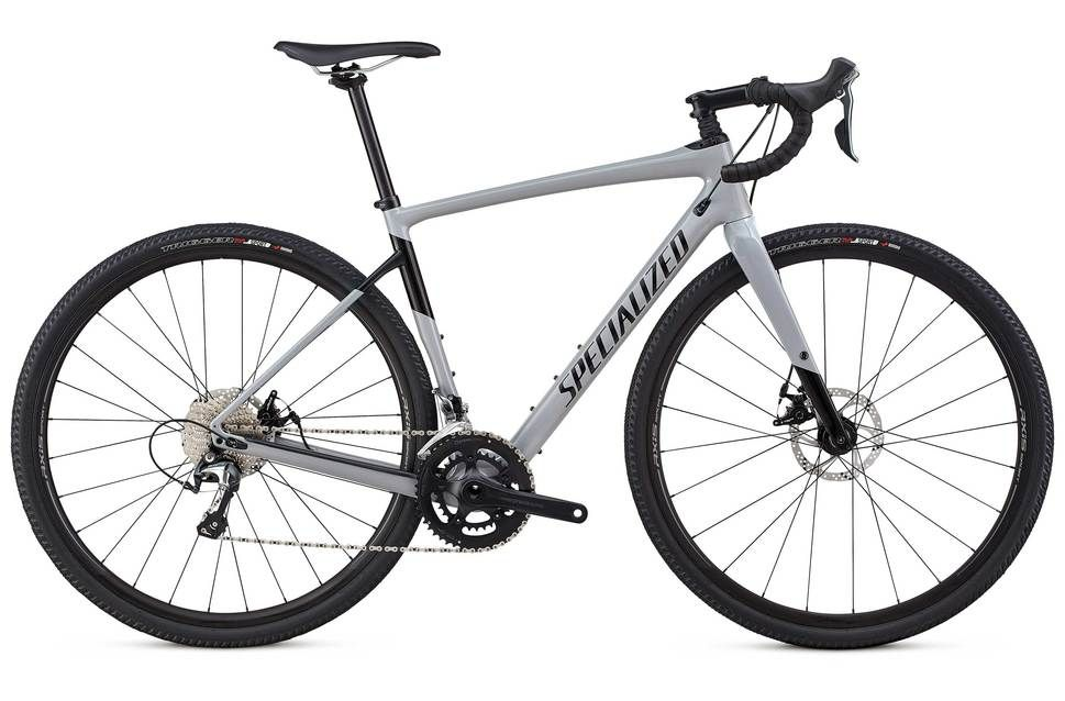 Specialized Diverge Sport 2018 Adventure Road Bike Bike