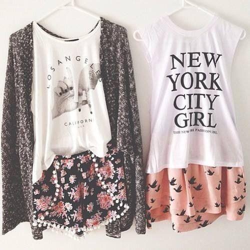 Cute Summer Outfits Tumblr Shorts BdtokoS0