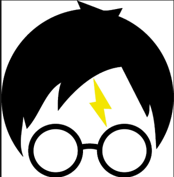 Harry potter silhouette. Pin by tammara on