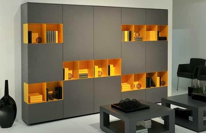 karat design wandmeubel deze moderne wandkast uit de collectie