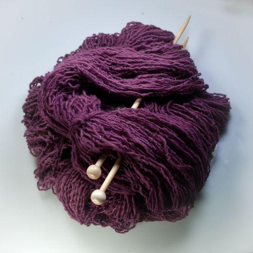 Lace Yarn from Catskill Merino Sheep Farm