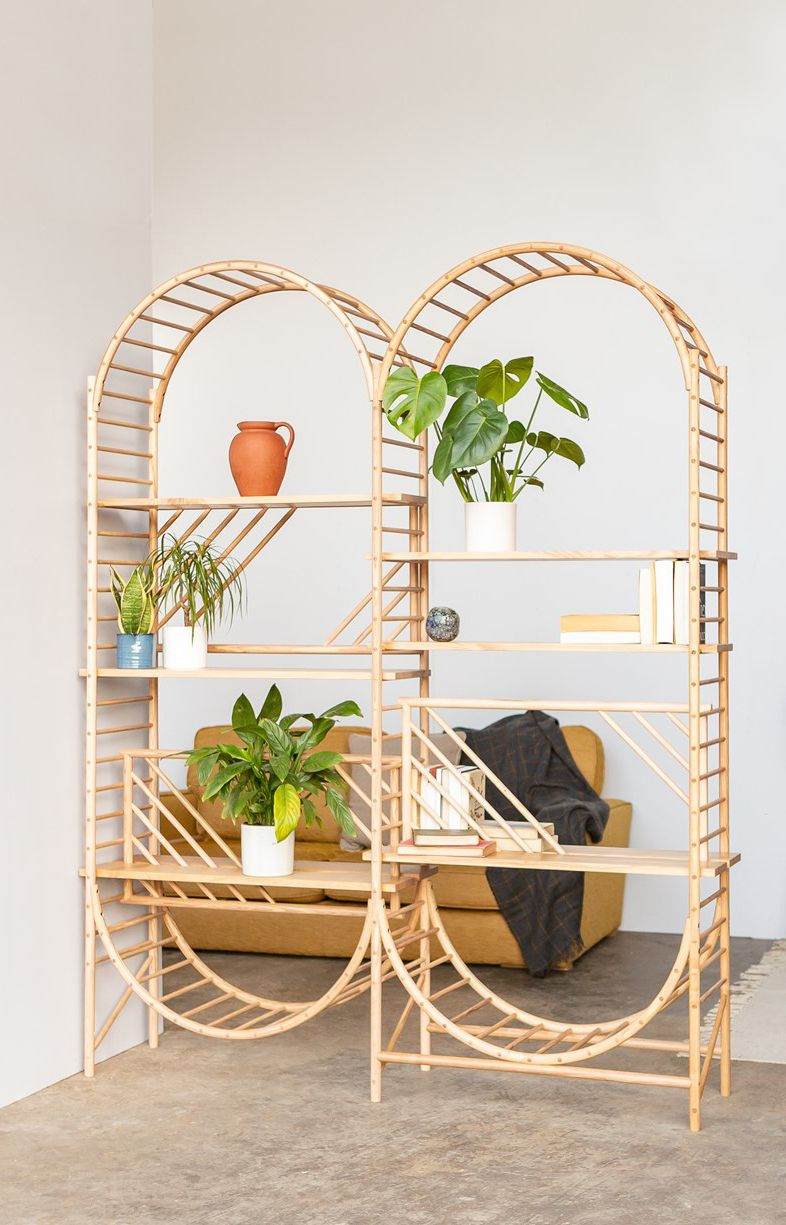 Trellis Shelving Flexibility Functionality And High Quality Craftsmanship Room Divider Furniture Modern Room Divider My trellis room divider