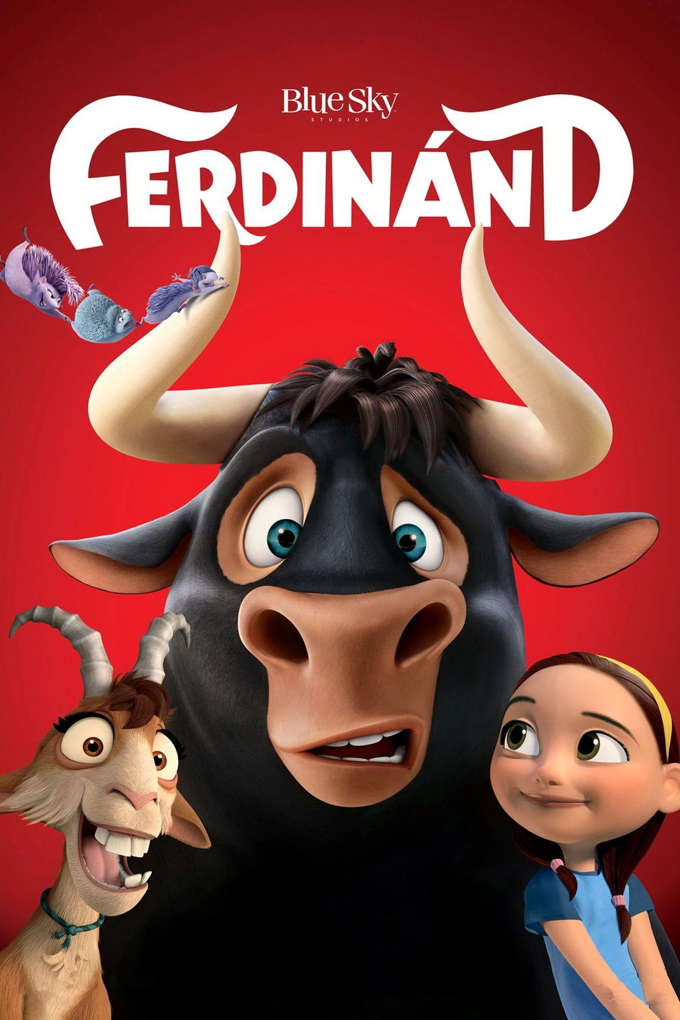 Ferdinand 2017 1 Free Movies Online Ferdinand Movie Kids Movies