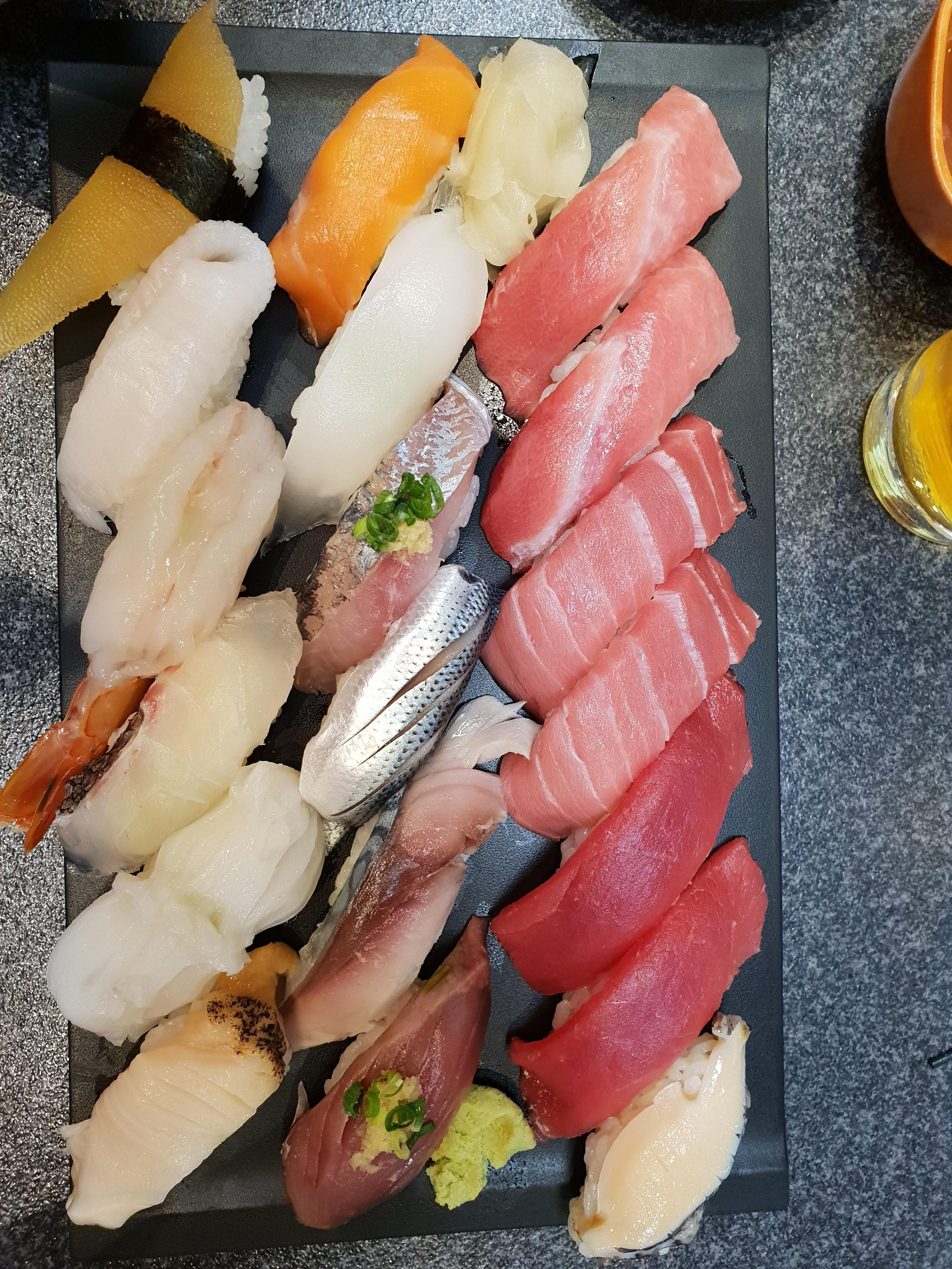 I ate all kinds of sushi food recipes food recipes meals i ate all kinds of sushi food recipes forumfinder Gallery